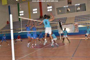 Volleyball Moustakbal Tiznit AFST - ittihad Ait Melloul USMAM 09-04-2017_68
