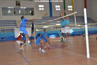 Volleyball Moustakbal Tiznit AFST - ittihad Ait Melloul USMAM 09-04-2017_69