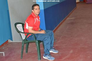 Volleyball Moustakbal Tiznit AFST - ittihad Ait Melloul USMAM 09-04-2017_70