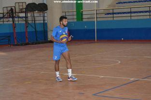 Volleyball Moustakbal Tiznit AFST - ittihad Ait Melloul USMAM 09-04-2017_71