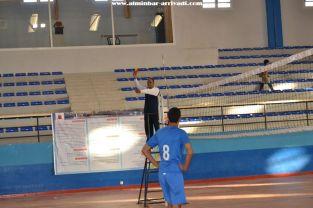 Volleyball Moustakbal Tiznit AFST - ittihad Ait Melloul USMAM 09-04-2017_73