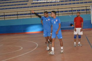 Volleyball Moustakbal Tiznit AFST - ittihad Ait Melloul USMAM 09-04-2017_74