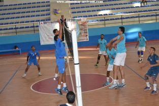 Volleyball Moustakbal Tiznit AFST - ittihad Ait Melloul USMAM 09-04-2017_78