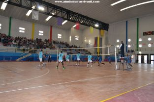 Volleyball Moustakbal Tiznit AFST - ittihad Ait Melloul USMAM 09-04-2017_79