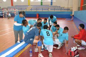 Volleyball Moustakball Tiznit - Raja Casablanca 30-04-2017