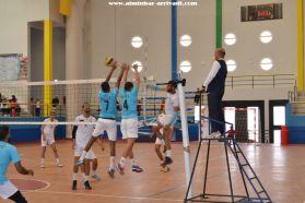 Volleyball Moustakball Tiznit - Raja Casablanca 30-04-2017_02