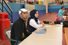 Volleyball Moustakball Tiznit - Raja Casablanca 30-04-2017_10