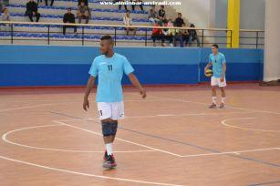 Volleyball Moustakball Tiznit - Raja Casablanca 30-04-2017_15