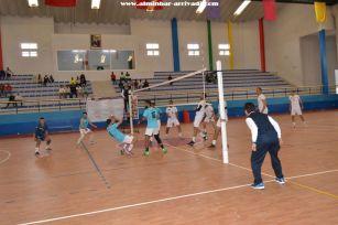 Volleyball Moustakball Tiznit - Raja Casablanca 30-04-2017_19