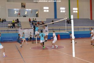 Volleyball Moustakball Tiznit - Raja Casablanca 30-04-2017_20