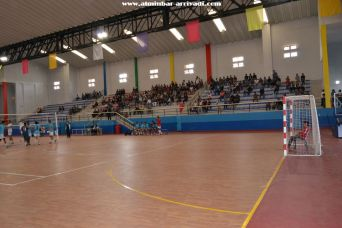 Volleyball Moustakball Tiznit - Raja Casablanca 30-04-2017_23