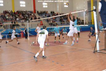 Volleyball Moustakball Tiznit - Raja Casablanca 30-04-2017_27