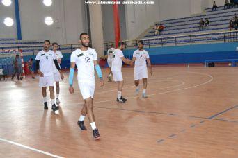 Volleyball Moustakball Tiznit - Raja Casablanca 30-04-2017_28