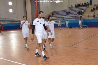 Volleyball Moustakball Tiznit - Raja Casablanca 30-04-2017_29