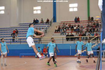 Volleyball Moustakball Tiznit - Raja Casablanca 30-04-2017_30