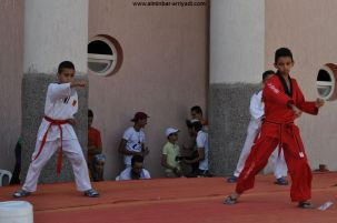 Arts Martiaux et Nutrition - Ajial Taekwondo Tiznit 20-05-2017 _04
