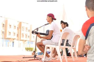 Arts Martiaux et Nutrition - Ajial Taekwondo Tiznit 20-05-2017 _07