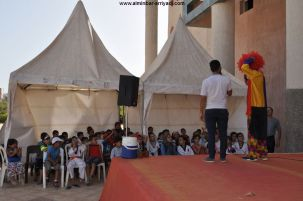 Arts Martiaux et Nutrition - Ajial Taekwondo Tiznit 20-05-2017 _14
