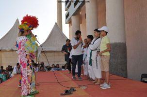 Arts Martiaux et Nutrition - Ajial Taekwondo Tiznit 20-05-2017 _20