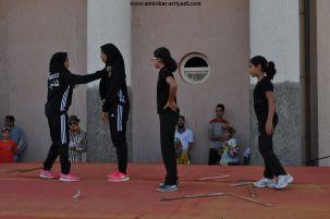 Arts Martiaux et Nutrition - Ajial Taekwondo Tiznit 20-05-2017 _23
