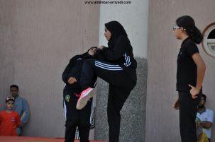 Arts Martiaux et Nutrition - Ajial Taekwondo Tiznit 20-05-2017 _24