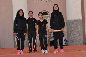 Arts Martiaux et Nutrition - Ajial Taekwondo Tiznit 20-05-2017 _26