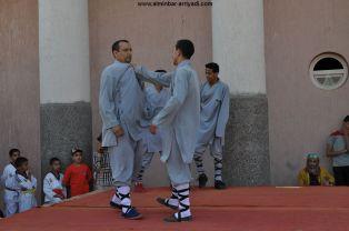 Arts Martiaux et Nutrition - Ajial Taekwondo Tiznit 20-05-2017 _31