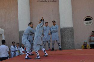 Arts Martiaux et Nutrition - Ajial Taekwondo Tiznit 20-05-2017 _34