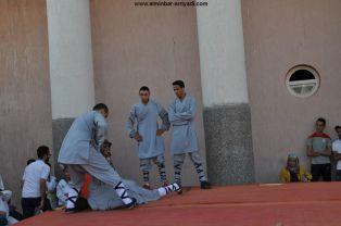 Arts Martiaux et Nutrition - Ajial Taekwondo Tiznit 20-05-2017 _35