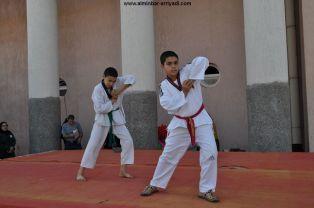 Arts Martiaux et Nutrition - Ajial Taekwondo Tiznit 20-05-2017 _38