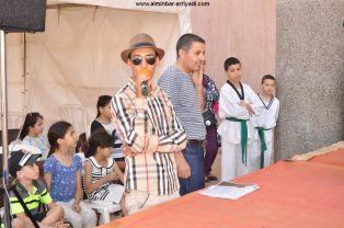 Arts Martiaux et Nutrition - Ajial Taekwondo Tiznit 20-05-2017 _42