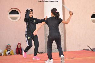 Arts Martiaux et Nutrition - Ajial Taekwondo Tiznit 20-05-2017 _48