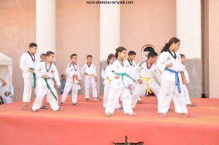 Arts Martiaux et Nutrition - Ajial Taekwondo Tiznit 20-05-2017 _58