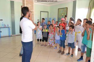 Arts Martiaux et Nutrition - Ajial Taekwondo Tiznit 20-05-2017 _62