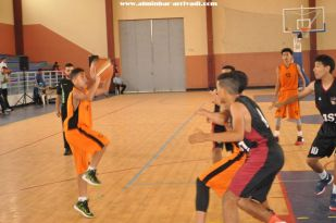 Basketball Finales Championnats Minimes et cadets - LSM Basketball 21-05-2017_124