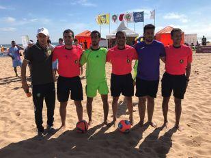 Beach Soccer Coupe des ligues- Agadir - Mai 2017_02