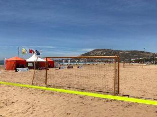 Beach Soccer Coupe des ligues- Agadir - Mai 2017_03