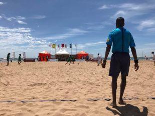Beach Soccer Coupe des ligues- Agadir - Mai 2017_04