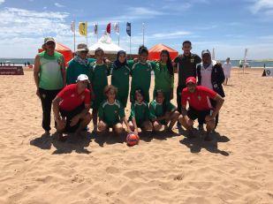 Beach Soccer Coupe des ligues- Agadir - Mai 2017_08