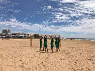 Beach Soccer Coupe des ligues- Agadir - Mai 2017_10