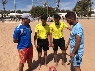 Beach Soccer Coupe des ligues- Agadir - Mai 2017_101
