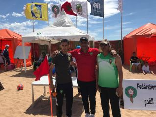 Beach Soccer Coupe des ligues- Agadir - Mai 2017_102