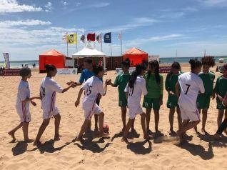 Beach Soccer Coupe des ligues- Agadir - Mai 2017_103