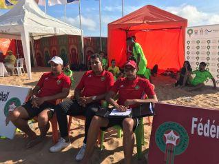 Beach Soccer Coupe des ligues- Agadir - Mai 2017_104