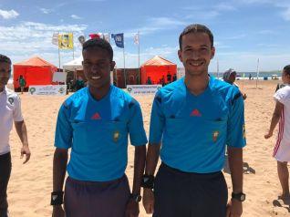 Beach Soccer Coupe des ligues- Agadir - Mai 2017_105