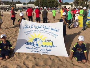Beach Soccer Coupe des ligues- Agadir - Mai 2017_108