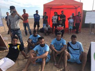 Beach Soccer Coupe des ligues- Agadir - Mai 2017_109