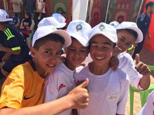 Beach Soccer Coupe des ligues- Agadir - Mai 2017_111
