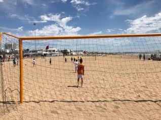 Beach Soccer Coupe des ligues- Agadir - Mai 2017_112