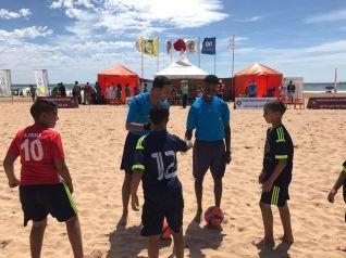Beach Soccer Coupe des ligues- Agadir - Mai 2017_113